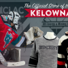 The official store of the Kelowna Rockets